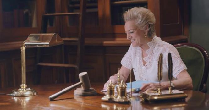 Una mujer entre los seis importantes cargos nombrados por el CGPJ