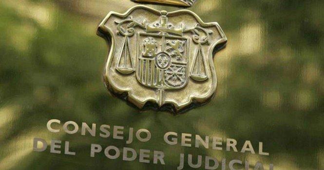 Tres tribunales superiores rechazan la reforma del CGPJ
