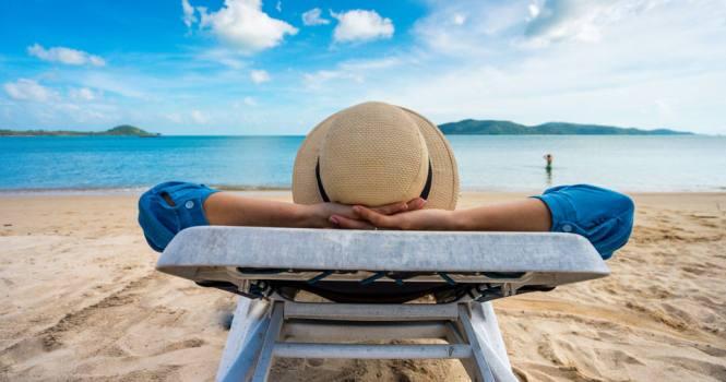 Las vacaciones pueden aplazarse si coinciden con el confinamiento