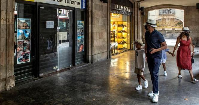 Cataluña hace nuevas deducciones de impuesto a locales turísticos