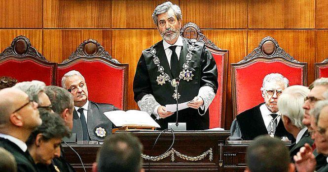 Congreso rechazó enmiendas a reforma 'exprés' del CGPJ