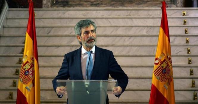 CGPJ desoyó a Marlaska: nombró 6 altos cargos judiciales