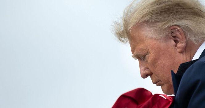 Terminó la batalla legal de Trump contra las elecciones
