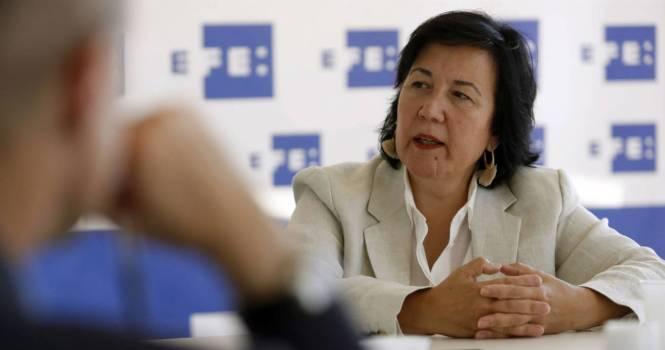 Fiscales apoyan denuncia de jueces contra reforma del CGPJ
