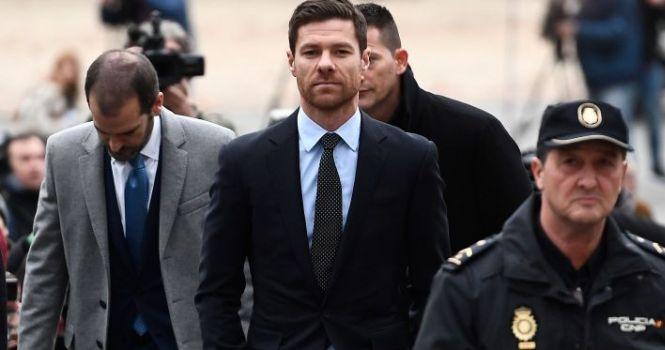 Absuelto Xabi Alonso del delito de fraude fiscal