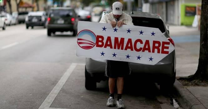 El Supremo de EE. UU. Falla a favor del Obamacare