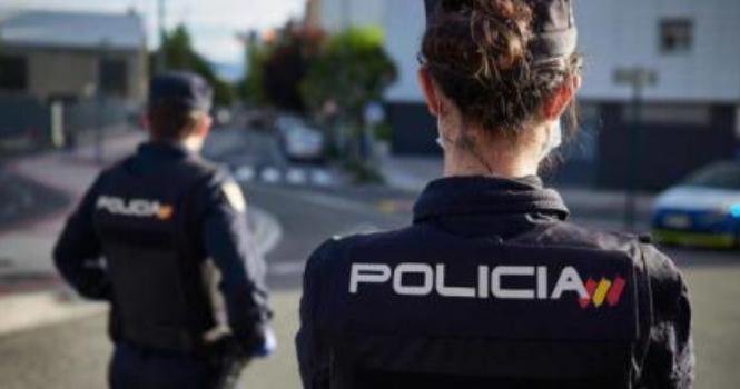 En la última convocatoria de policía se exigía una altura de 160 cm a las mujeres, esto denunció SUP a interior.