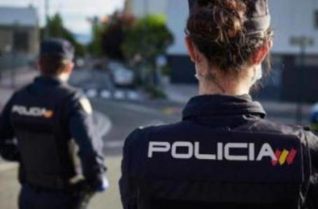 policia domicilio
