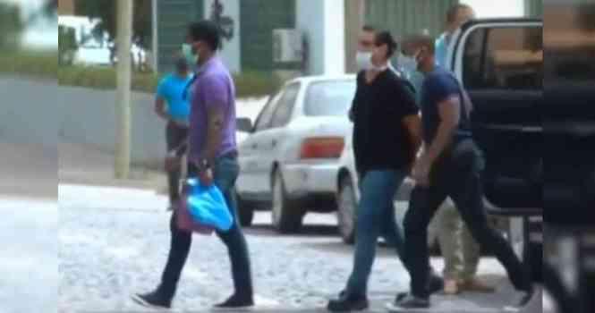 Tribunal de Cabo Verde da visto bueno a extradición de testaferro de Maduro