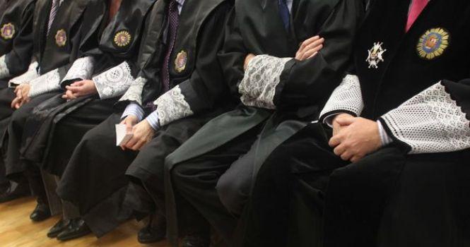Asociaciones de jueces exigen nuevo sistema de elección del Poder Judicial