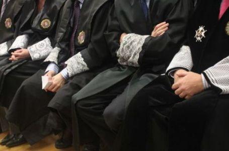 jueces españa