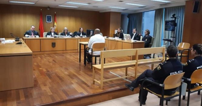 Abogados de prácticas presenciarán juicios en Madrid
