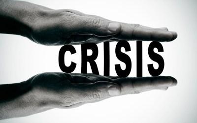 ¿Crisis en Guatemala?