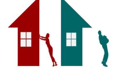 Impuestos en caso de separación o divorcio