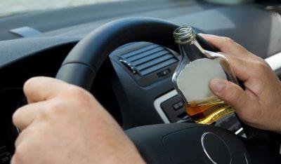 Récord de alcohol en sangre: 4,75 gramos por litro