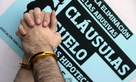 La devolución de las cláusulas suelo no será retroactiva