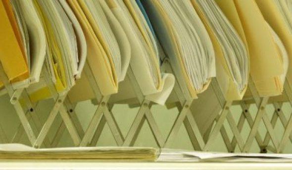 Plazos de conservación de documentación