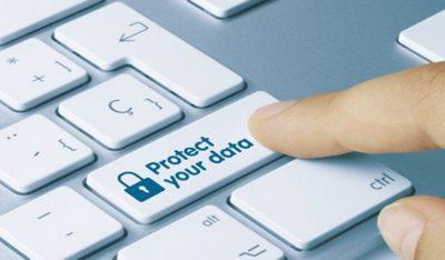 Nuevo Reglamento de Protección de Datos
