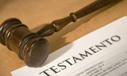 ¿Cuáles son los tipos de testamento?