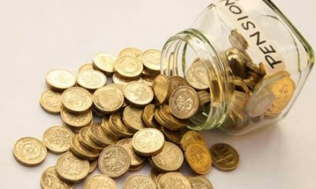 Un fondo de pensiones se podrá rescatar en un plazo de 10 años