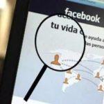 ¿Ha robado Facebook mis datos?