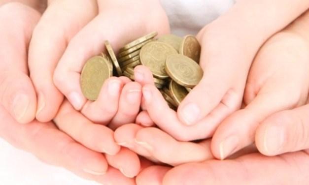 ¿Se incluyen las pensiones en la declaración de la Renta?