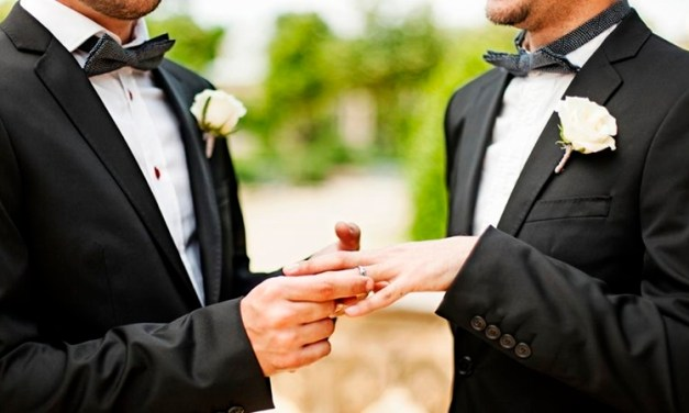 Los matrimonios homosexuales tendrán los mismos derechos de residencia en la UE