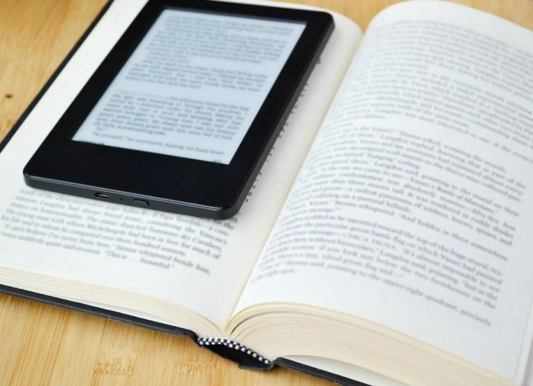 El IVA de los libros electrónicos será del 4%