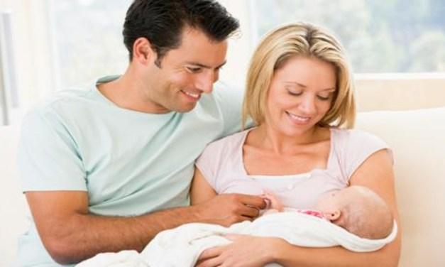 La devolución del IRPF de maternidad y paternidad ya se puede solicitar
