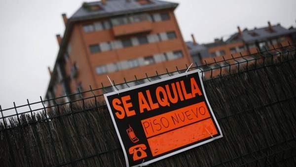 Reforma de la Ley de arrendamientos urbanos 2018