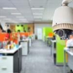 Cámaras de vigilancia en las empresas