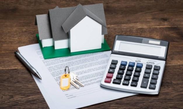 Nueva ley de crédito inmobiliario