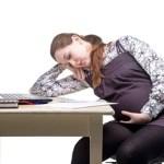 Si me dan la baja durante el embarazo, ¿cobro todo mi sueldo?