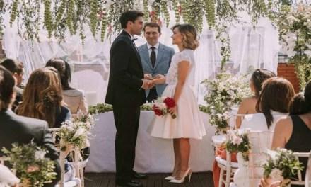 Qué se necesita para una boda civil