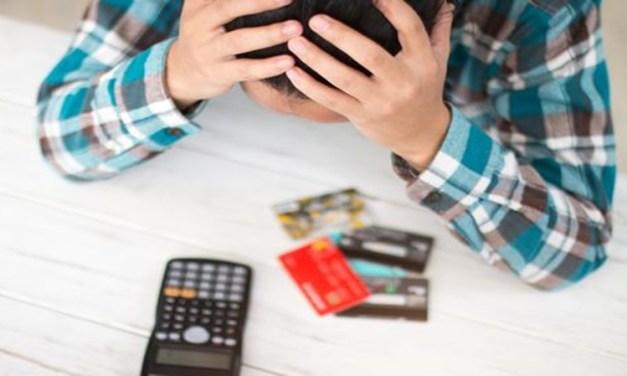 Los autónomos en quiebra podrán exonerarse parte de las deudas