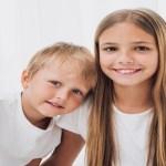 ¿Se pueden separar los hermanos tras un divorcio?