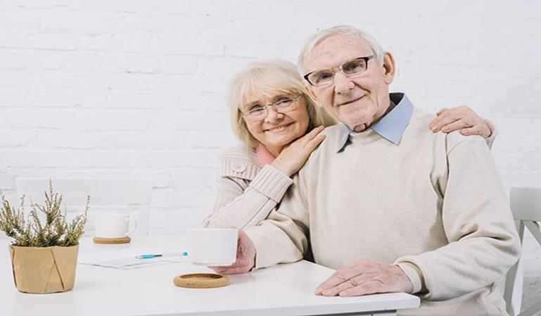 Sube la pensión mínima de jubilación con cónyuge