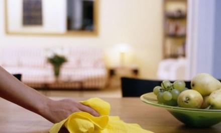 Empleados del hogar. ¿Cuáles son sus derechos?