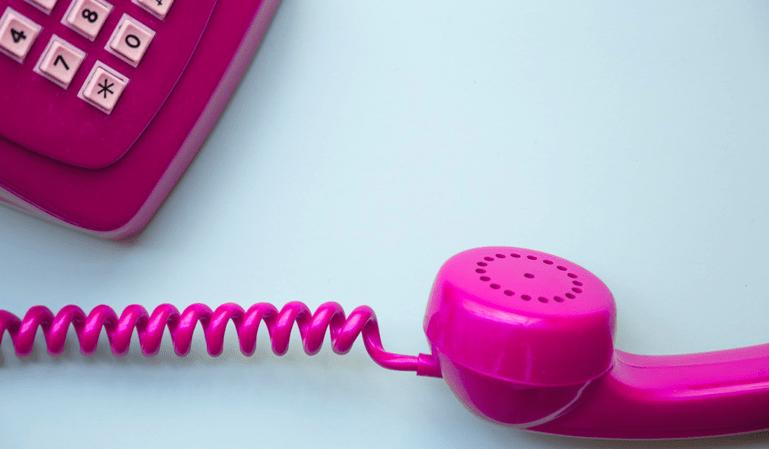 No estoy conforme con la factura del teléfono, ¿qué puedo hacer?