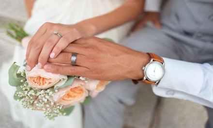 Permiso por matrimonio: ¿cuándo empieza a contar?