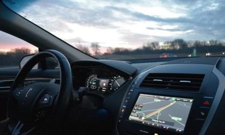 Rastrear a un trabajador por el GPS del vehículo