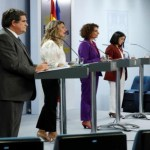 El Gobierno propone extender los Erte hasta el 30 de septiembre