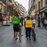 Regulación laboral de los repartidores de las plataformas digitales: Riders