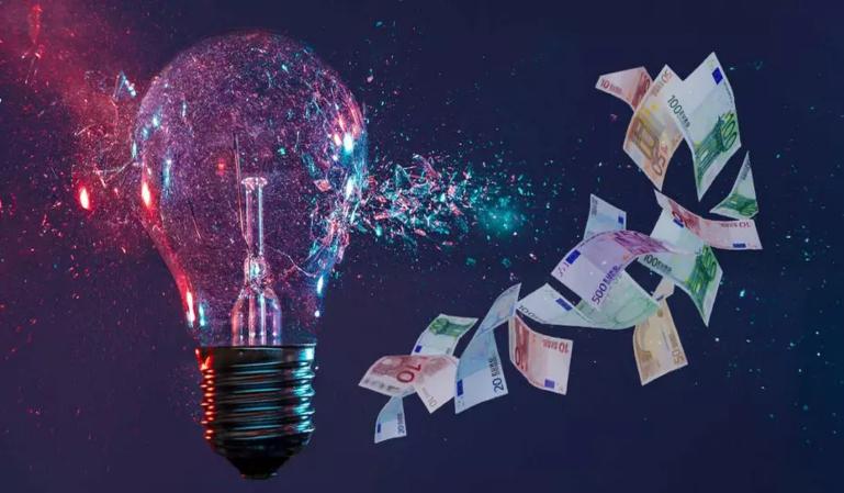 Competencia denuncia subidas encubiertas en la factura de la luz