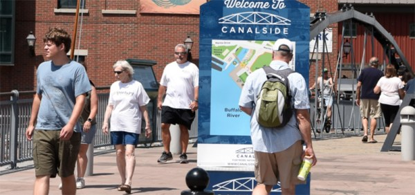 Canalside Community Survey – Buffalo Rising