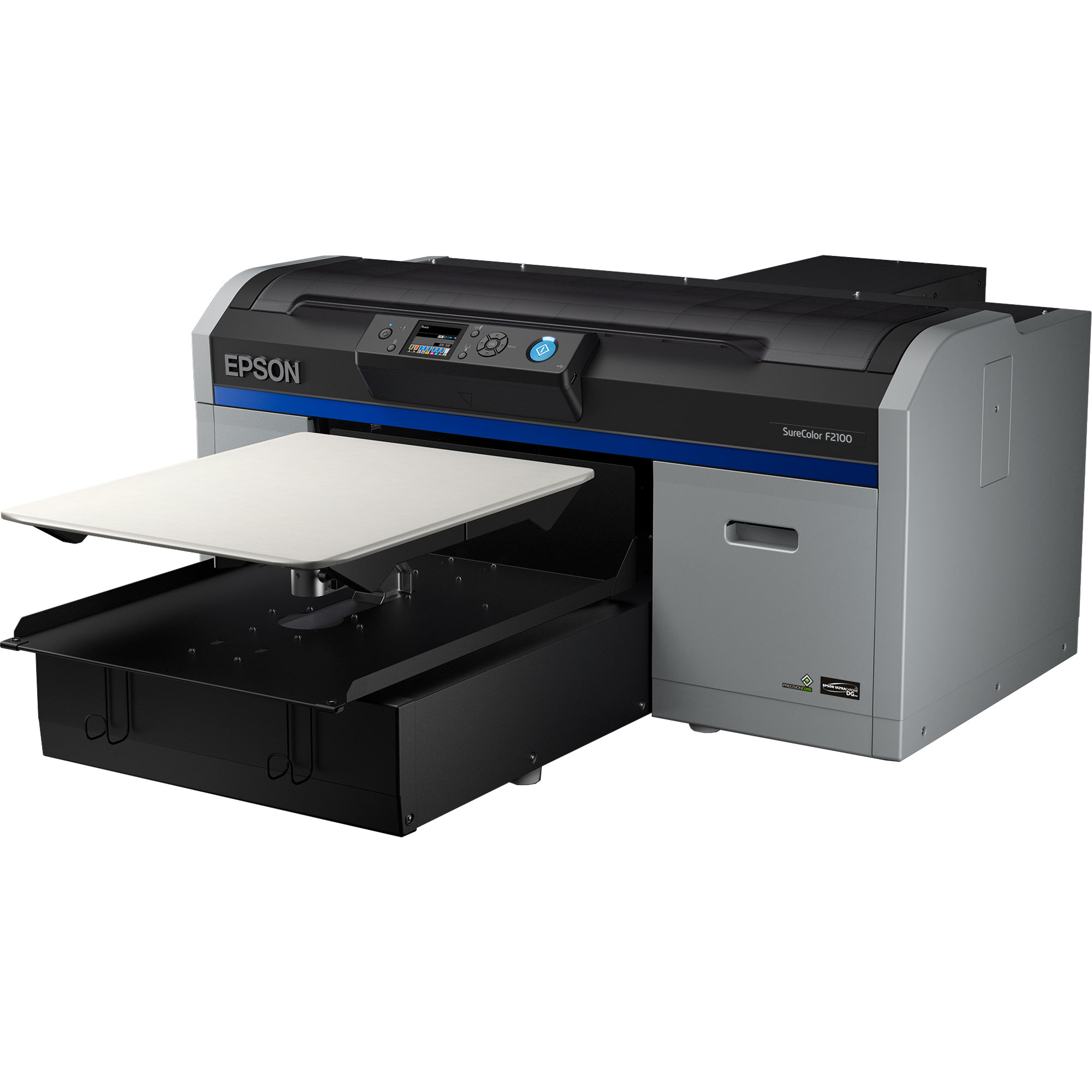Epson SureColor F2100 Direct to Garment Printer | Buffalo