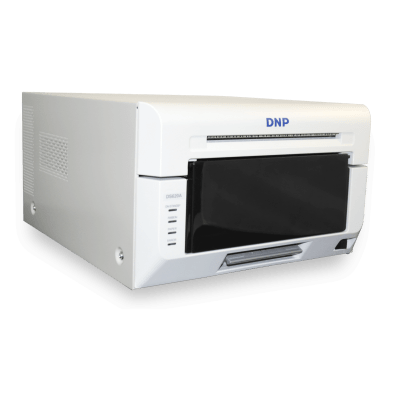 DNP DS620A Professional Dye Sublimation Photo Printer