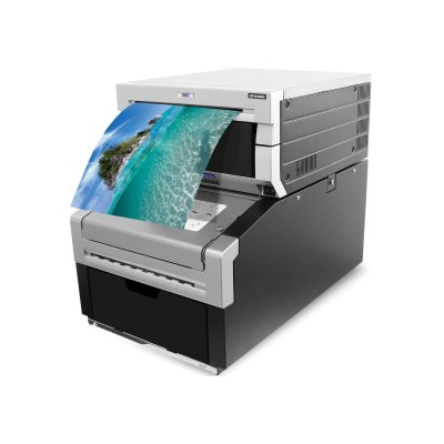 DNP DS80DX Dye-Sublimation Duplex Photo Printer