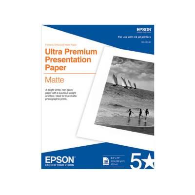 Epson Ultra Premium Presentation Matte Paper S041341