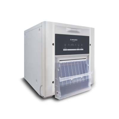 Mitsubishi CP-9810DW Dye Sublimation Photo Booth Printer